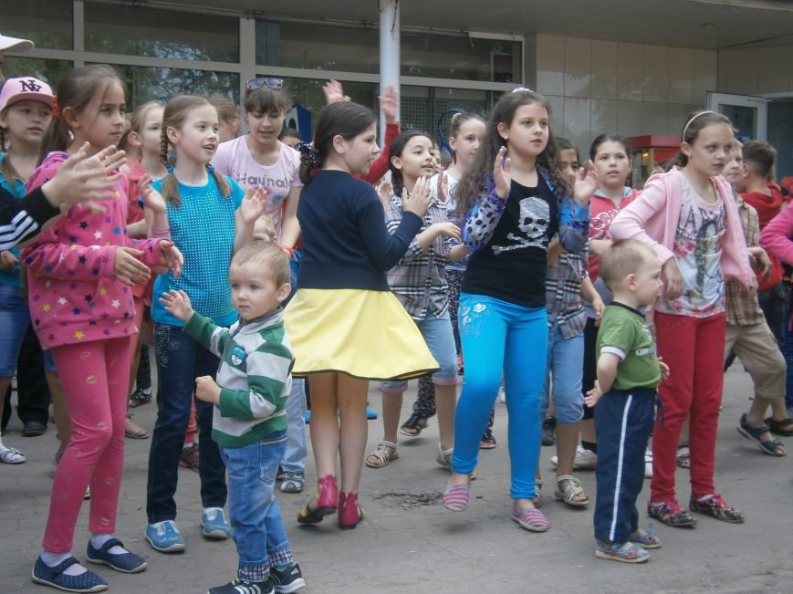 Первый день лета: Димитров празднует День защиты детей (ОБНОВЛЕНО) (фото) - фото 16