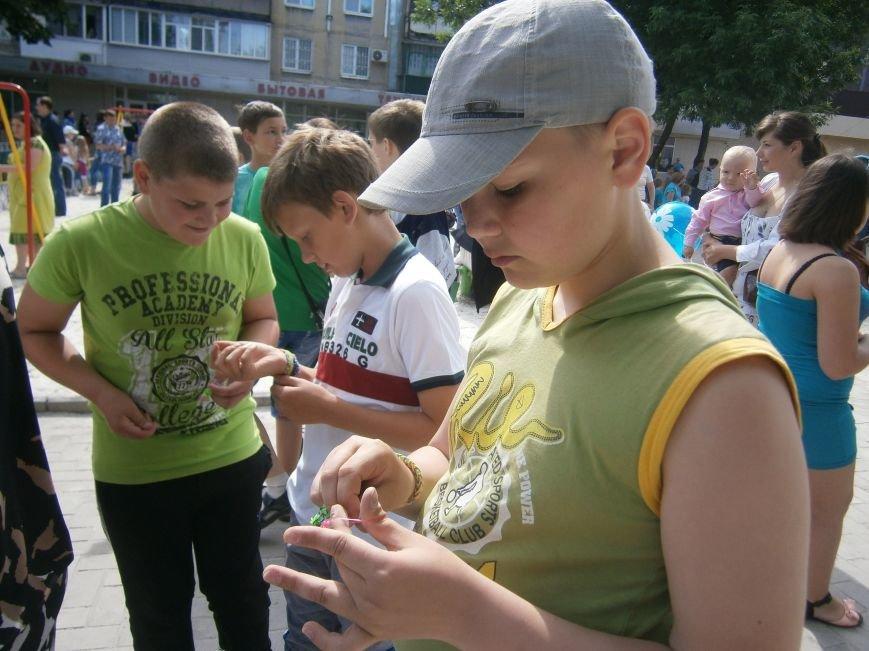 Первый день лета: Димитров празднует День защиты детей (ОБНОВЛЕНО) (фото) - фото 2