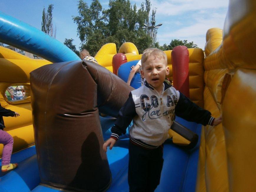 Первый день лета: Димитров празднует День защиты детей (ОБНОВЛЕНО) (фото) - фото 9