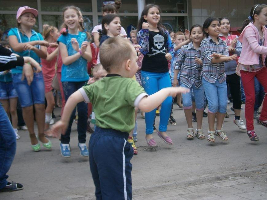 Первый день лета: Димитров празднует День защиты детей (ОБНОВЛЕНО) (фото) - фото 18