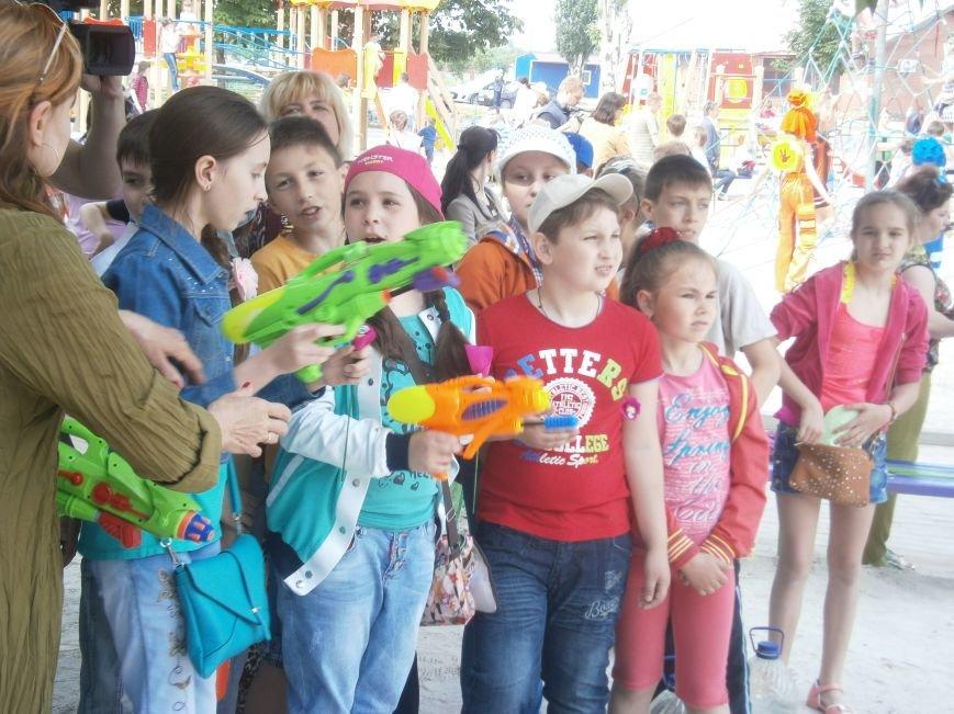 Первый день лета: Димитров празднует День защиты детей (ОБНОВЛЕНО) (фото) - фото 12