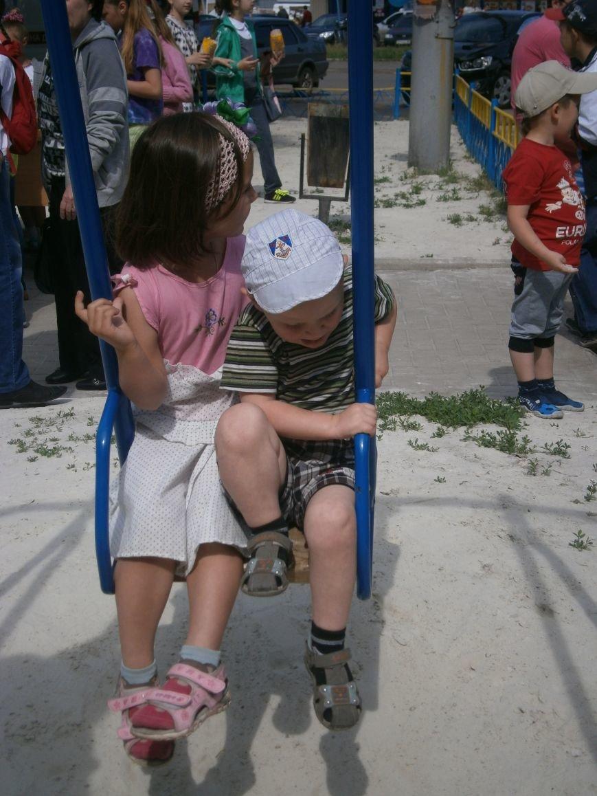 Первый день лета: Димитров празднует День защиты детей (ОБНОВЛЕНО) (фото) - фото 3