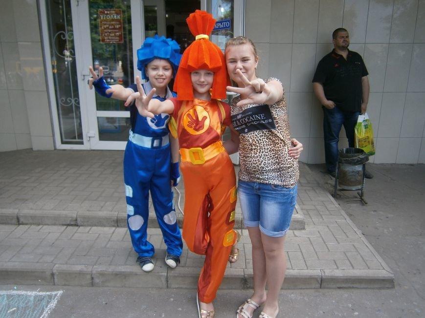 Первый день лета: Димитров празднует День защиты детей (ОБНОВЛЕНО) (фото) - фото 20