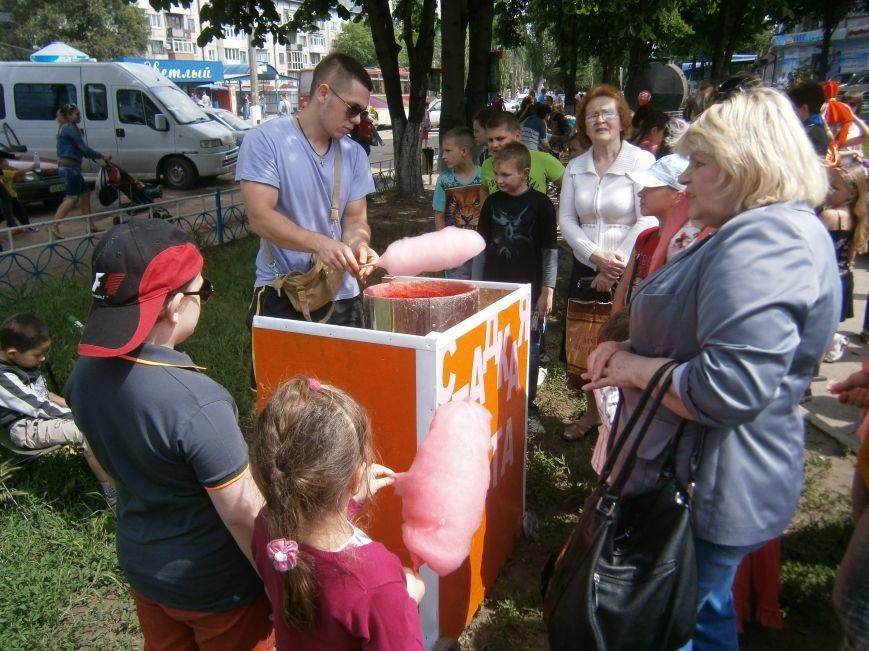Первый день лета: Димитров празднует День защиты детей (ОБНОВЛЕНО) (фото) - фото 19