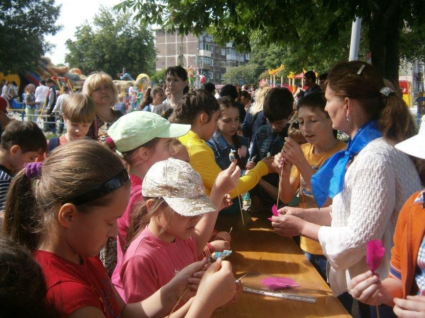 Первый день лета: Димитров празднует День защиты детей (ОБНОВЛЕНО) (фото) - фото 1