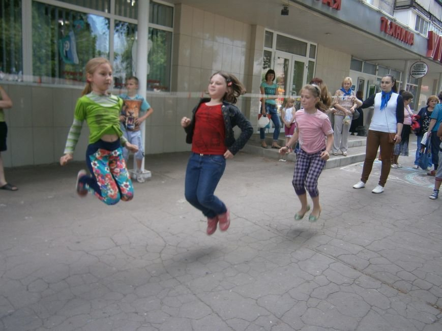 Первый день лета: Димитров празднует День защиты детей (ОБНОВЛЕНО) (фото) - фото 15