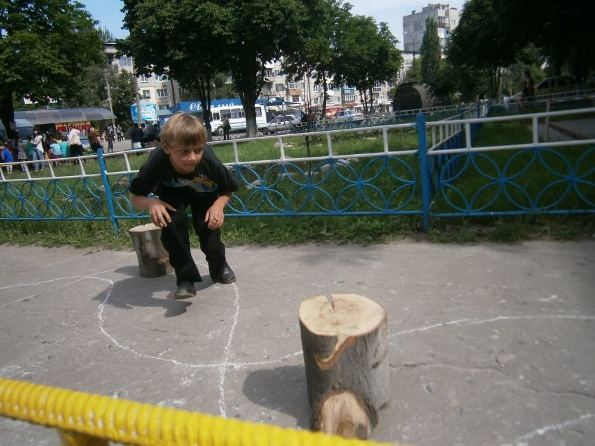 Первый день лета: Димитров празднует День защиты детей (ОБНОВЛЕНО) (фото) - фото 14