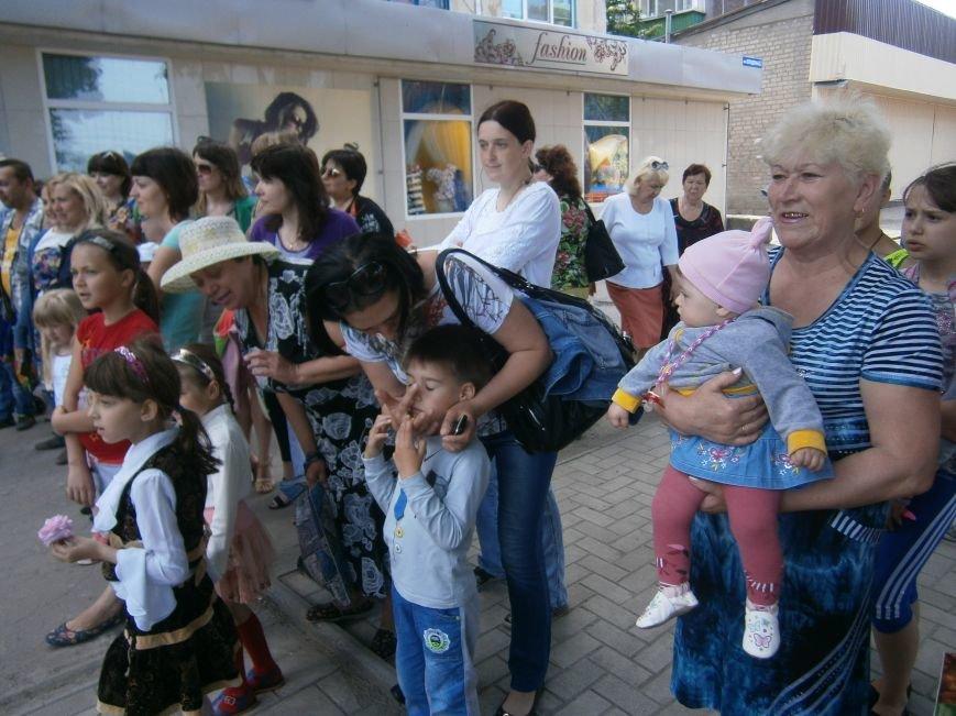 Первый день лета: Димитров празднует День защиты детей (ОБНОВЛЕНО) (фото) - фото 6