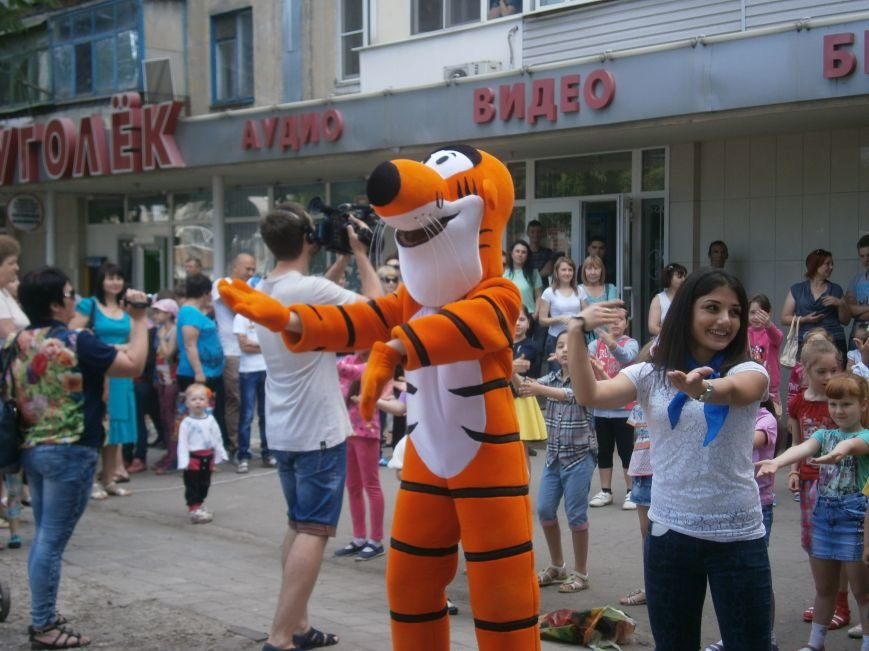 Первый день лета: Димитров празднует День защиты детей (ОБНОВЛЕНО) (фото) - фото 13