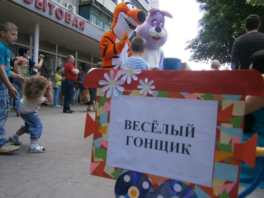 Первый день лета: Димитров празднует День защиты детей (ОБНОВЛЕНО) (фото) - фото 21