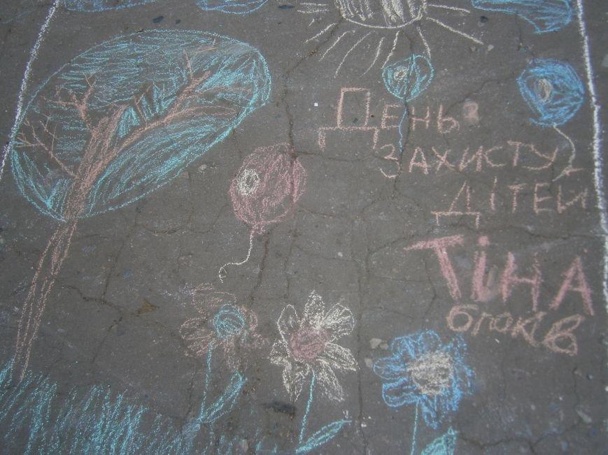Первый день лета: Димитров празднует День защиты детей (ОБНОВЛЕНО) (фото) - фото 11
