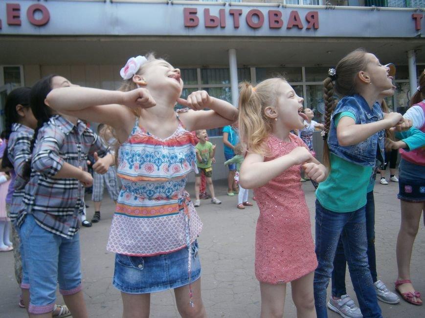 Первый день лета: Димитров празднует День защиты детей (ОБНОВЛЕНО) (фото) - фото 22