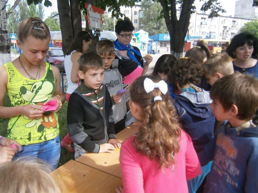 Первый день лета: Димитров празднует День защиты детей (ОБНОВЛЕНО) (фото) - фото 4