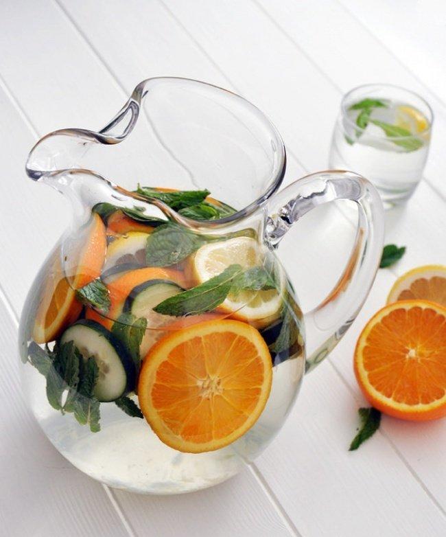 5 освіжаючих напоїв, які легко приготувати вдома (фото) - фото 1