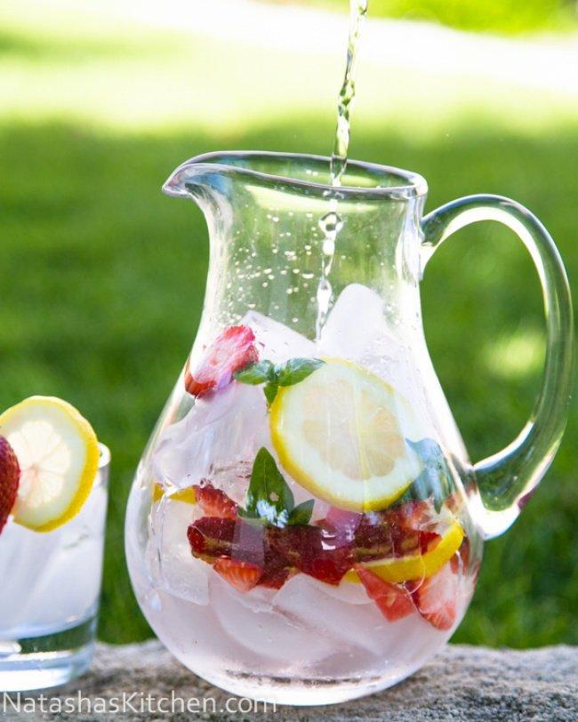 5 освіжаючих напоїв, які легко приготувати вдома (фото) - фото 2