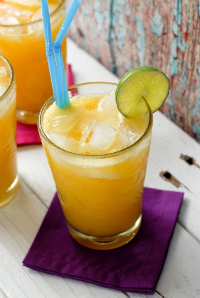 5 освіжаючих напоїв, які легко приготувати вдома (фото) - фото 3