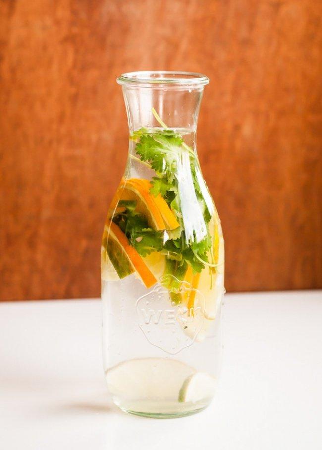 5 освіжаючих напоїв, які легко приготувати вдома (фото) - фото 5