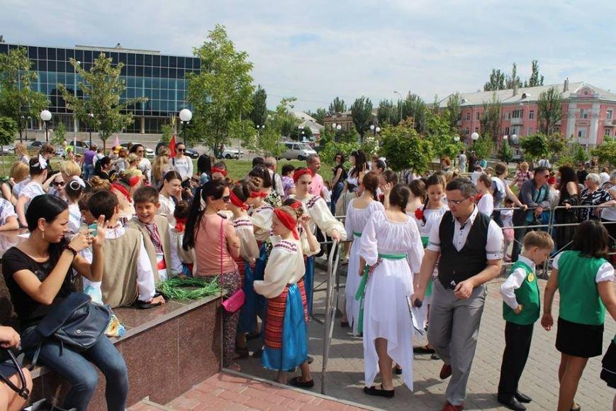 День защиты детей по-бердянски, фото-2