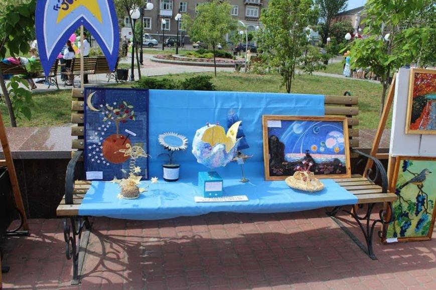 День защиты детей по-бердянски, фото-3