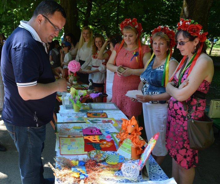 У Чернівцях розпочався Тиждень доброти (ФОТО) (фото) - фото 2