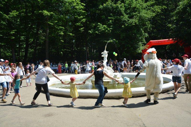 У Чернівцях розпочався Тиждень доброти (ФОТО) (фото) - фото 4