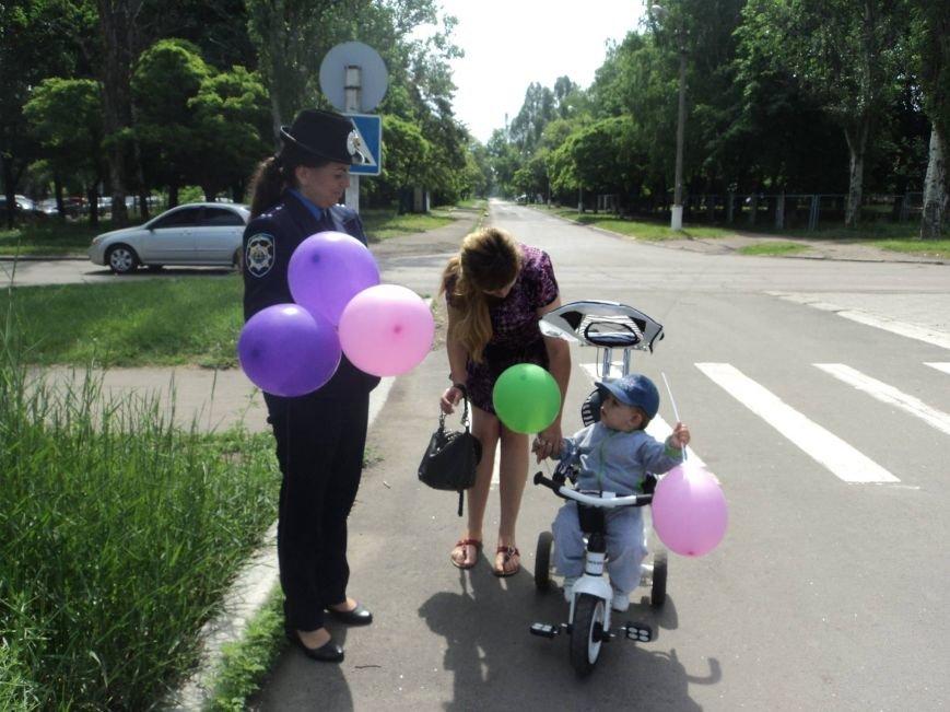 В Красноармейске появилась «Аллея дружбы», фото-13