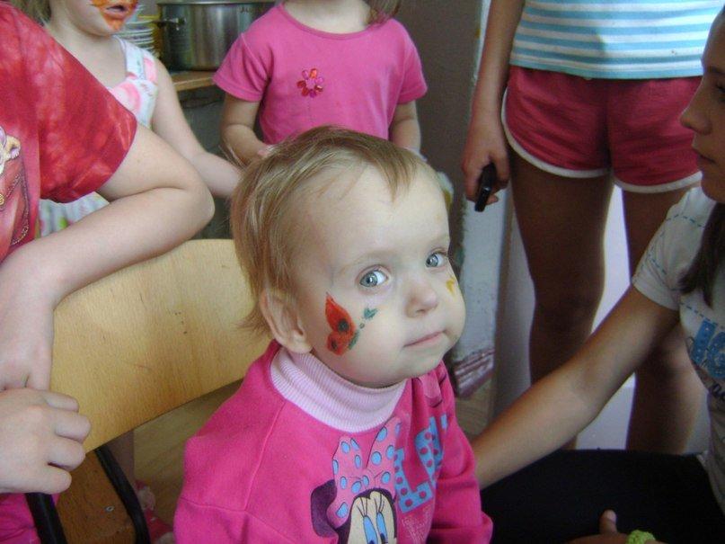 В День защиты детей криворожане привезли подарки и устроили настоящий праздник для детей-сирот (ФОТО) (фото) - фото 1