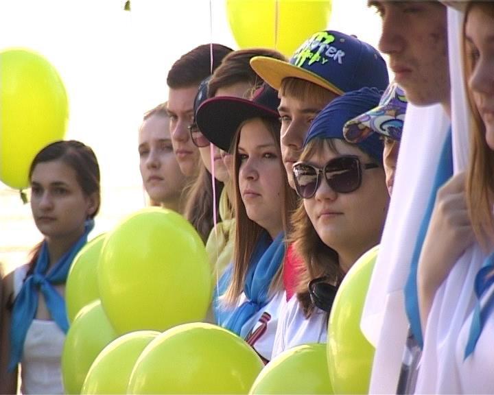 В Армавире  ткрывают сезон молодежные трудовые бригады (фото) - фото 2