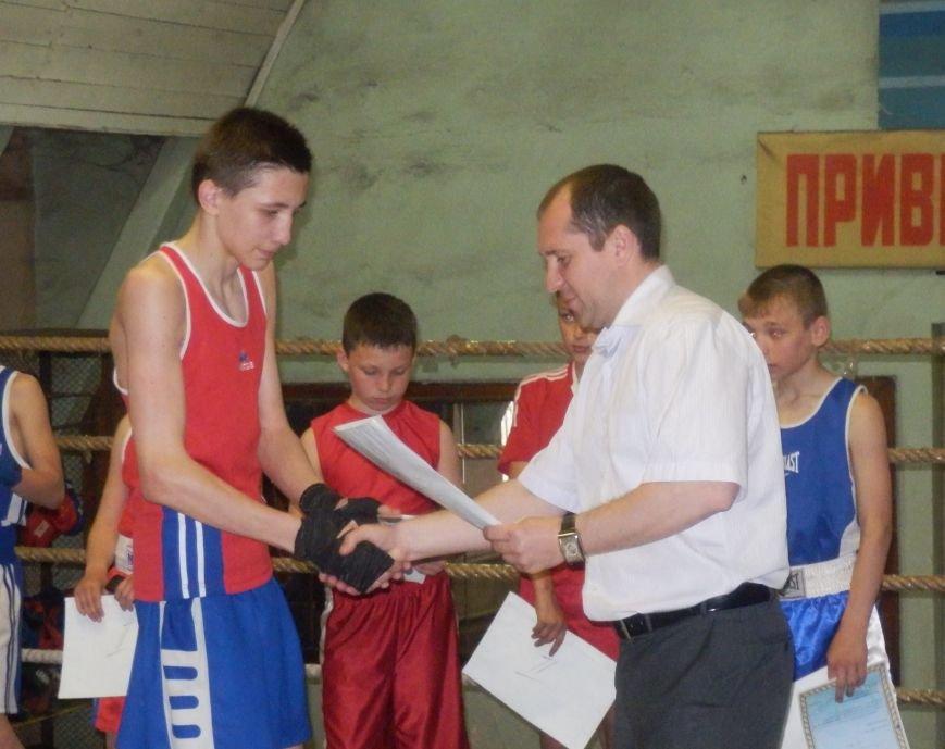 бокс 1