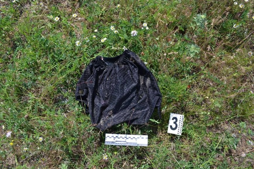 На Николаевщине нашли труп молодой женщины (ФОТО), фото-1