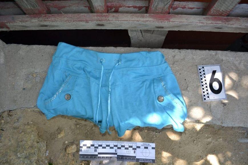На Николаевщине нашли труп молодой женщины (ФОТО), фото-2