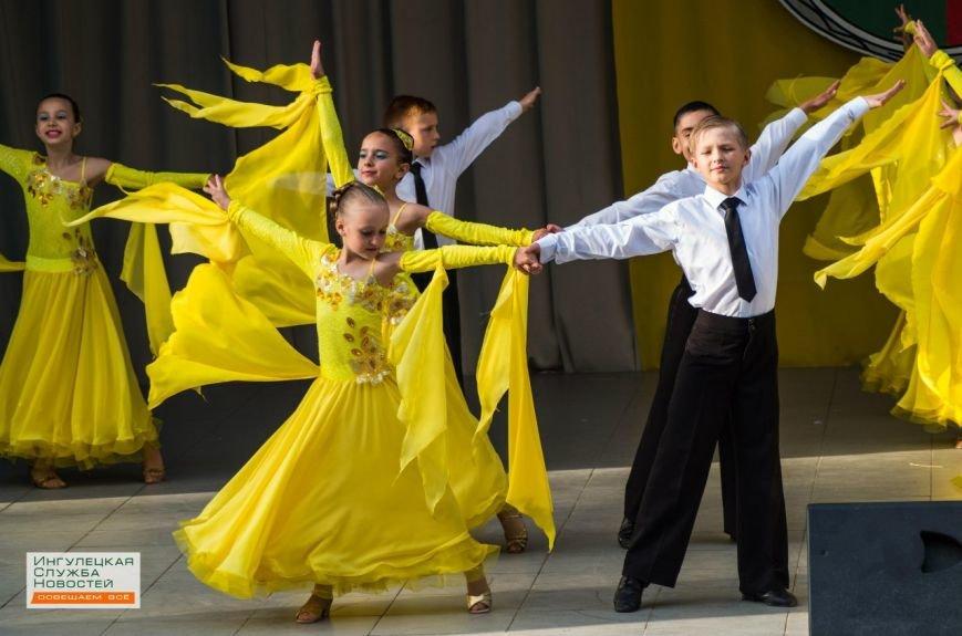 В Кривом Роге отпраздновали День города, День защиты детей и провели выпускные вечера (фото) - фото 1