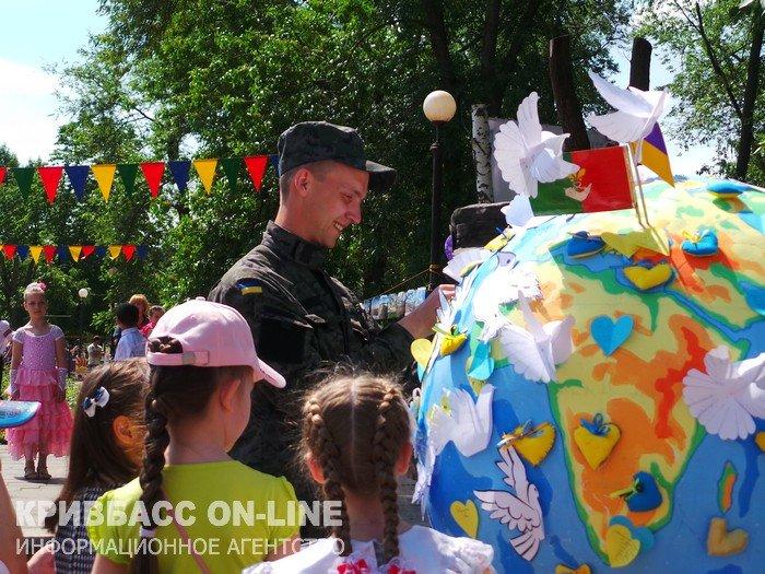 В Кривом Роге отпраздновали День города, День защиты детей и провели выпускные вечера (фото) - фото 2