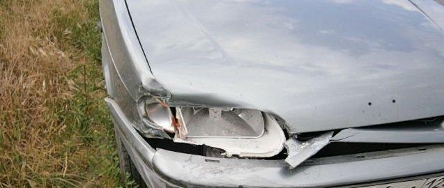 мех повреждение авто ВАЗ 29.05.15