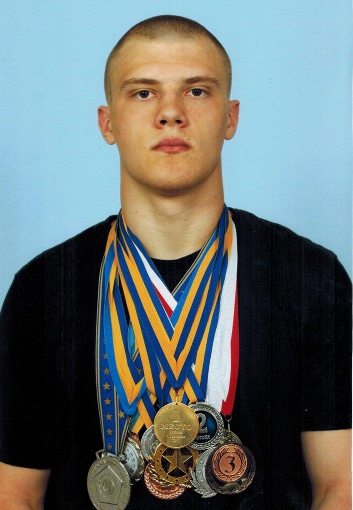 Феодосийский дзюдоист стал мастером спорта России и вошел в состав сборной Крыма, фото-1