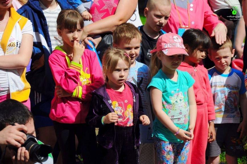 В Запорожье волонтеры на праздник развлекали детей в больнице (ФОТОРЕПОРТАЖ), фото-1