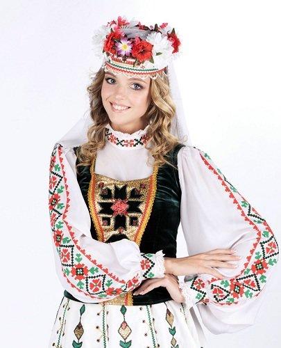 Гродненка Александра Дорош примет участие в финале международного конкурса «Королева Весна» (фото) - фото 1