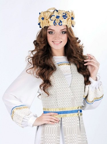 Гродненка Александра Дорош примет участие в финале международного конкурса «Королева Весна» (фото) - фото 7