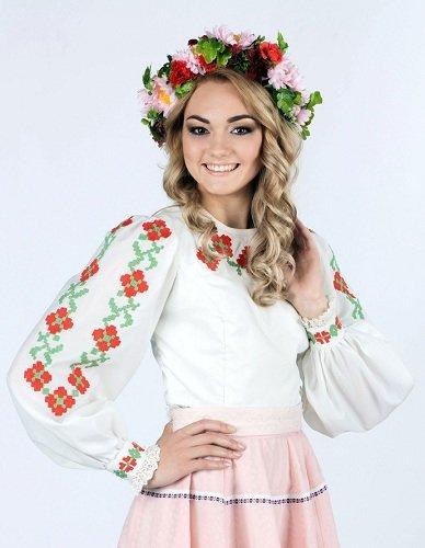 Гродненка Александра Дорош примет участие в финале международного конкурса «Королева Весна» (фото) - фото 3