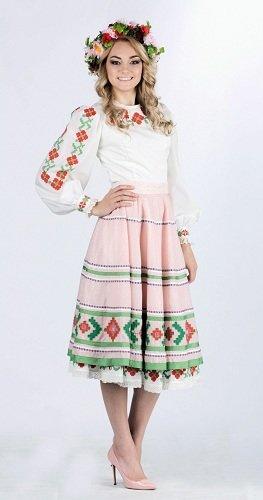 Гродненка Александра Дорош примет участие в финале международного конкурса «Королева Весна» (фото) - фото 4