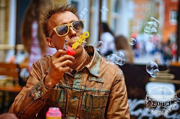 27-28 июня в Гродно пройдет четвертый Биг-мини-фестиваль уличного искусства (фото) - фото 1
