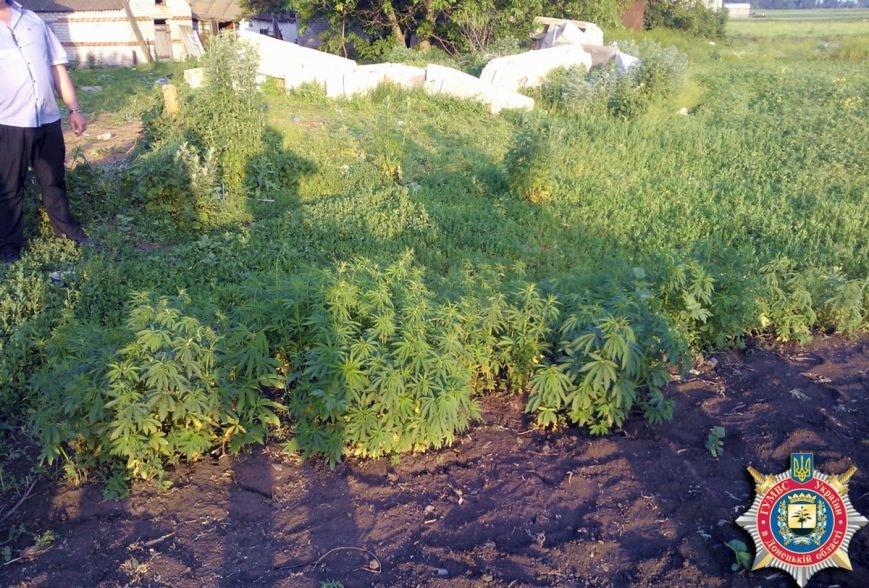 Велико-Новоселка наркотики 02.06 1