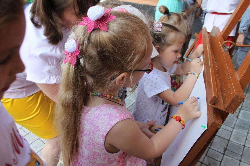 26 воспитанников школы искусств получили денежные сертификаты (фото) - фото 3