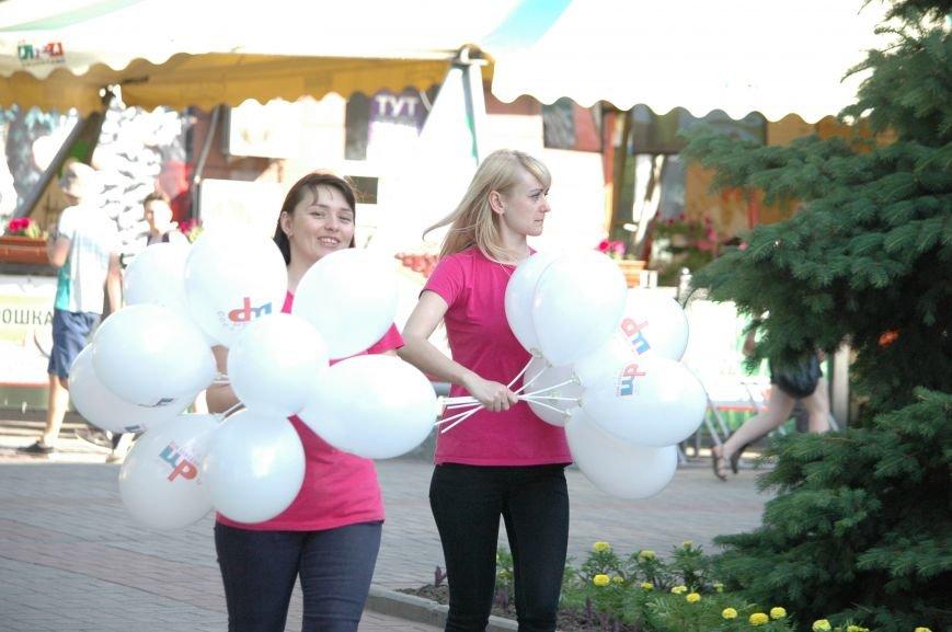 В Запорожье состоялись массовые гуляния по случаю детского праздника (ФОТОРЕПОРТАЖ), фото-10
