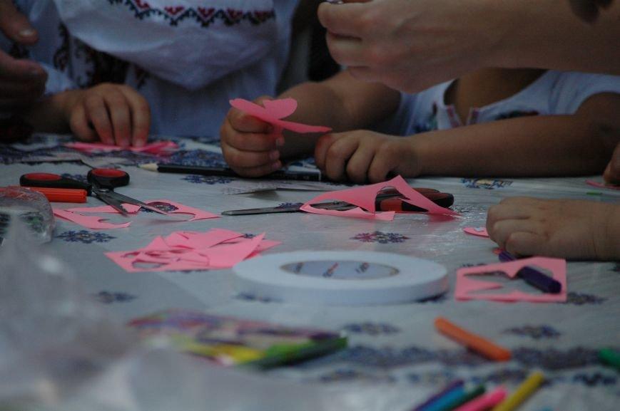 В Запорожье состоялись массовые гуляния по случаю детского праздника (ФОТОРЕПОРТАЖ), фото-14