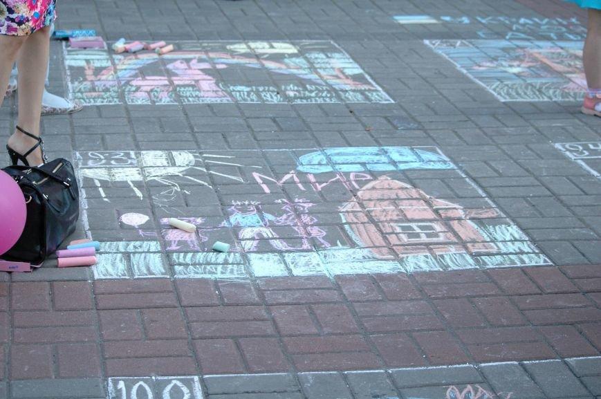 В Запорожье состоялись массовые гуляния по случаю детского праздника (ФОТОРЕПОРТАЖ), фото-9