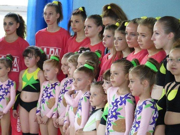 В Красноармейске прошел Чемпионат области по черлидингу (фото) - фото 5
