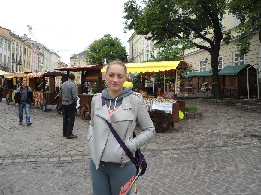 Що у Львові варто змінити аби місто дійсно вважали європейським – опитування (фото) - фото 1