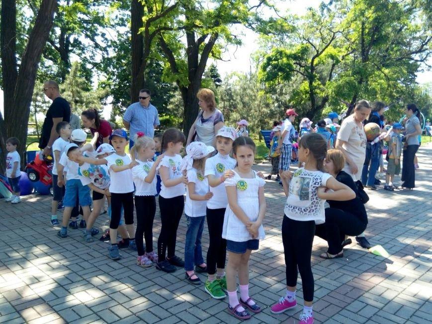 Хотлубей пообещал не экономить на отдыхе школьников (ВИДЕО) (фото) - фото 1