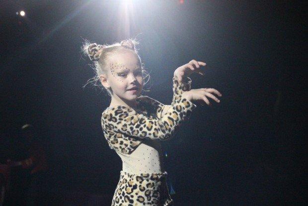Понад 3 тис. дітей бійців, які зараз на передовій, безкоштовно відвідали львівський цирк (ФОТО), фото-5